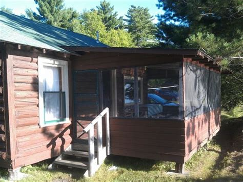 cabin view picture of northland lodge hayward tripadvisor