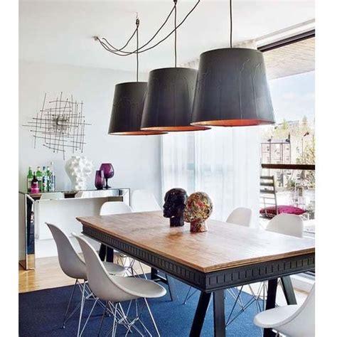 grandes consejos  ideas  iluminar la mesa de tu