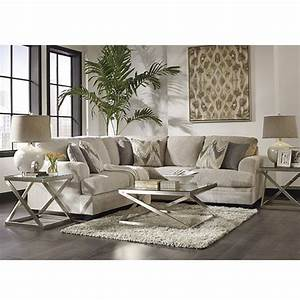 Our Pina Colada Sectional Is Covered In A Super Soft