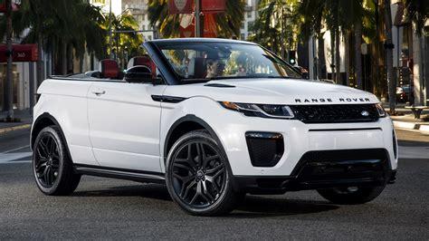range rover evoque convertible dynamic