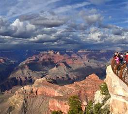 grand canyon national park turns 94 motorhome magazine
