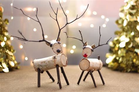 birch wood reindeer ehow