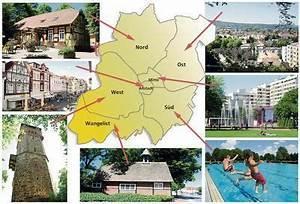 Nord West Ost Süd : so lebt s sich in hameln und seinen stadtteilen ~ Markanthonyermac.com Haus und Dekorationen