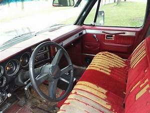 1983 Chevy Silverado Custom C30 Dually 1 Ton