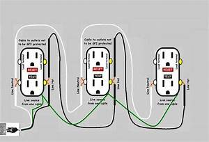 wiring two outlets in one box diagram get free image With wiring outlets