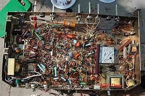 Dan Yahro Vintage Tv Radio Collection Repair Los Angeles