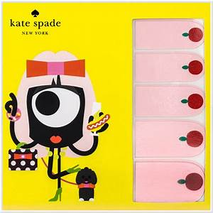 kate spadexdarcel nail decal With kitchen cabinets lowes with kate spade stickers