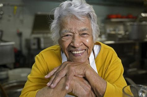 leah chase civil rights activist legendary queen