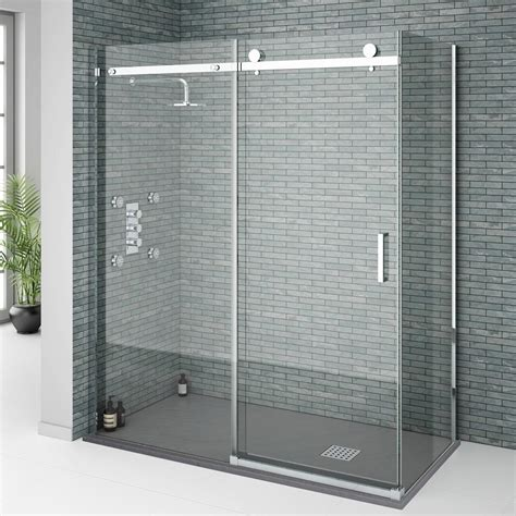 frameless  pass sliding shower doors  affordable