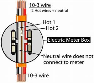 Energy Meter Wiring Diagram