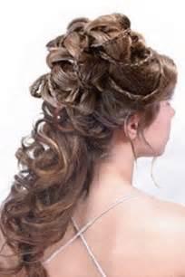coiffure de mariage coiffure de mariage cheveux
