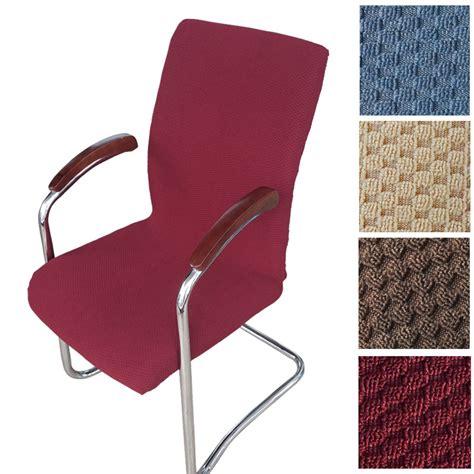 housse chaise de bureau couverture de chaise d ordinateur chaise mis la couverture