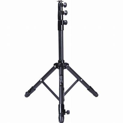 Stand Microphone Portable Airturn Stands Tripod Speaker