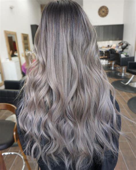 cores de cabelo   fotos  tendencias  um novo