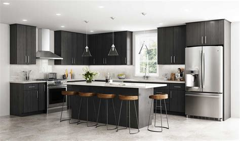 kitchen cabinets styles colors features heartland