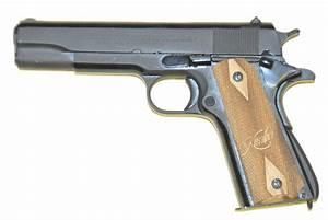 Colt 1911 Grips Kimber