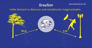 Gewitter Entfernung Berechnen : entfernung von gewitter berechnen formel verhaltensweisen ~ Themetempest.com Abrechnung