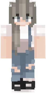 overalls girl nova skin