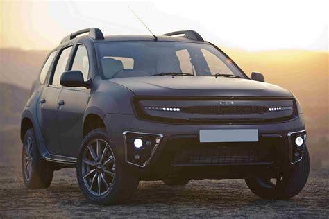 luxury duster  dc design revealed autoevolution