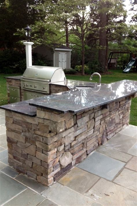 outdoor kitchen granite countertops pin by karin shelton on home design decorating ideas pinterest