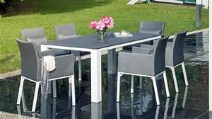 salon de jardin table royal sofa idee de canape et With beautiful canape d angle exterieur resine 4 salon de jardin avec fauteuil royal sofa idee de