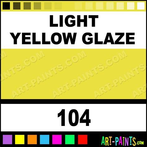 light yellow glaze albrecht durer watercolor paints 104