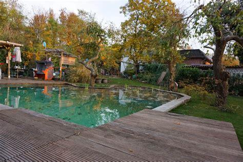 Garten Landschaftsbau Moers by Schwimmteich Mit Garten Moers A S Gr 252 Nbau Garten Und