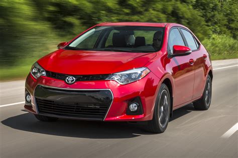 We did not find results for: Toyota announces 2016 Corolla pricing, packages - Autos.ca
