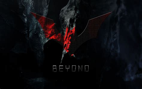 Batman Beyond Wallpaper Hd Wallpapersafari
