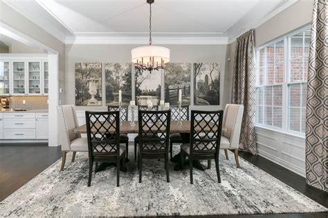 cambridge model hunter pasteur homes home interior