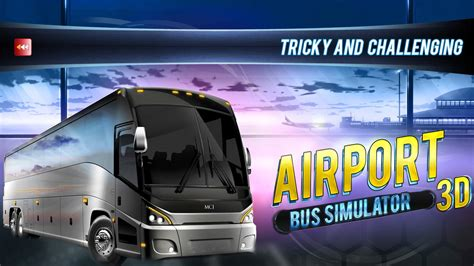 airport bus simulator  android apps  google play