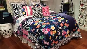 Vera Bradley's bedding collection launches - TODAY com