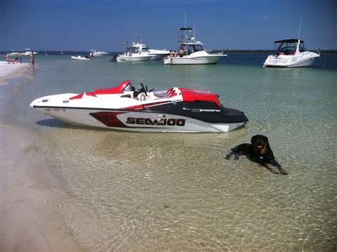 Sea Doo Boats by Img 0321 Rotweiller