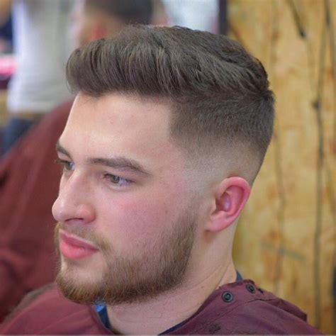 quiff hairstyles  men  trendy mens modern quiff