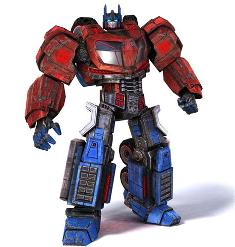 Transformers Wfc Optimus Prime Wallpaper