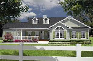 ranch house with wrap around porch square house plans with wrap around porch studio