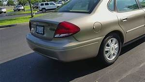 2007 Ford Taurus Review