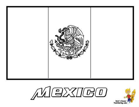 Pin By Yescoloring Coloring Pages On Free World Flags