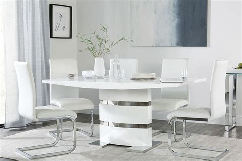 Centiar table with 6 chairs 6 chairs wooden carved furniture 7 piece denstein modern dining set 72 ekedalen table and 6 chairs white deylin table 6 chairs 7pc set marble table 6 chairs. Dining Table & 6 Chairs - 6 Seater Dining Tables & Chairs ...