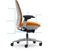 rocky chair coalesse folding rolling task chair smart