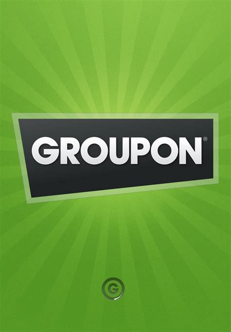 groupon iphone groupon for iphone has apparently taken advantage of a
