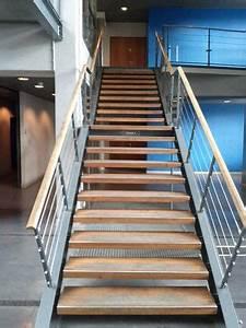 L Escalier Grenoble : musical staircase air ~ Dode.kayakingforconservation.com Idées de Décoration