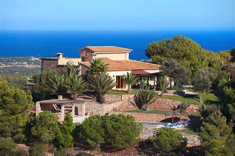 Finca Mieten Mallorca Südosten by Finca Mallorca Osten Mit Meerblick In Porto Colom Luxus