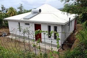 cout construction maison bois guadeloupe