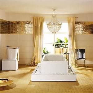 Badezimmer Design Fliesen : badezimmer fliesen mit tiermuster von steuler 10 deko ideen ~ Markanthonyermac.com Haus und Dekorationen