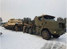 US Army Europe's only sustainment brigade on constant move