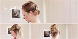 Einfache Schicke Frisuren 40 Schicke Vorschl Ge F R Schnelle Und