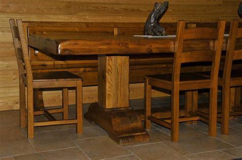 tavolo 4 metri tavolo legno castagno 4 metri e 50 cm fabbrica di zona