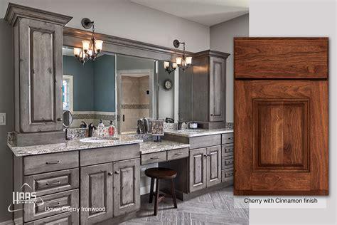 vanities bathroom cabinets haas cabinets