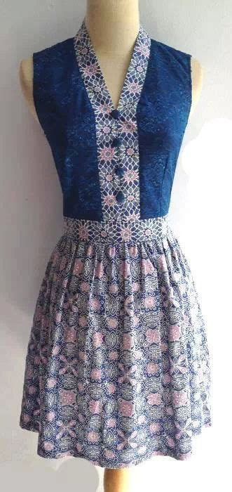 Embos Dress 17 best images about indonesia batik on